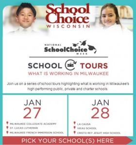 National School Choice Week 2